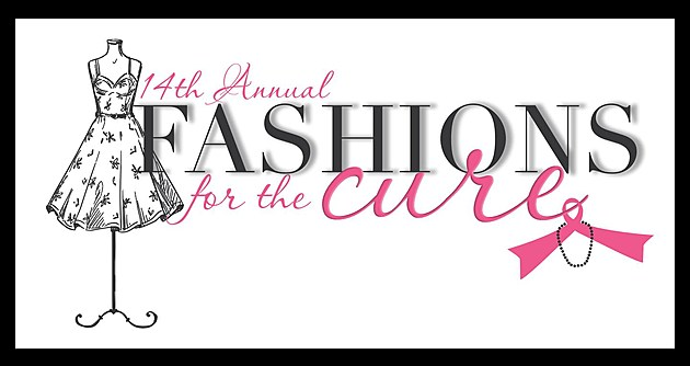 Fashions for the Cure Styleshow